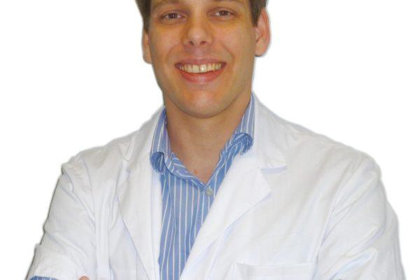 Chirurg Dr. Yannick Nijs